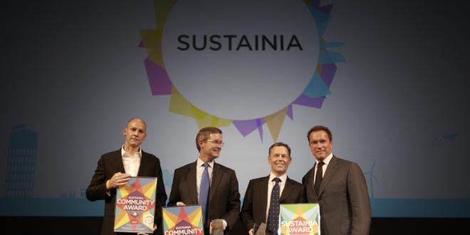 Sustainia Award 2014: le 5 migliori invenzioni per un futuro eco-sostenibile