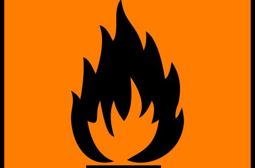 La norma europea EN 14470-1 per lo stoccaggio di sostanze infiammabili