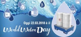 Il World Water Day 2018