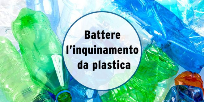 World Environment Day 2018 – Beat plastic pollution