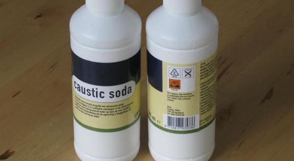 I consigli per il corretto stoccaggio della soda caustica
