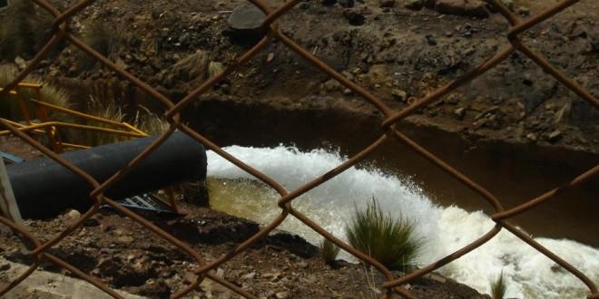Dagli U.S.A un nuovo metodo di trattamento per le acque reflue