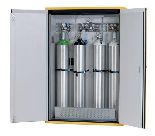 La en 14470 2 per lo stoccaggio di bombole di gas in pressione - Bombole gas per cucina ...