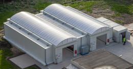 centri di stoccaggio DENIOS