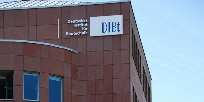 DIBt: l'Istituto tedesco per la tecnica delle costruzioni