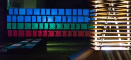 DENIOS a Cromateria: l'industria al servizio dell'arte ha creato qualcosa di unico
