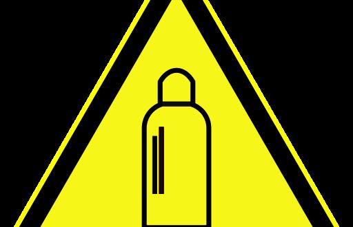 La norma europea EN 14470-2 per lo stoccaggio di bombole di gas in pressione