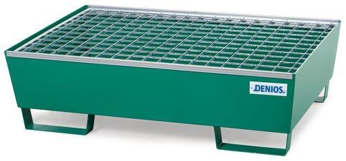 SmartSafe: la vasca di contenimento conveniente