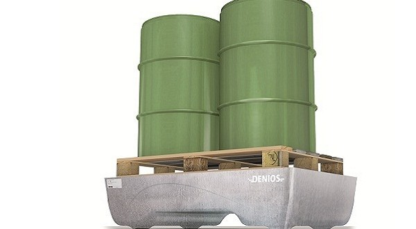 UltraSafe – la vasca di raccolta più sicura al mondo